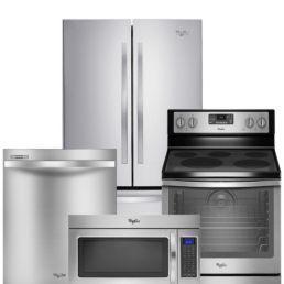 Kitchen Appliance Set Deals