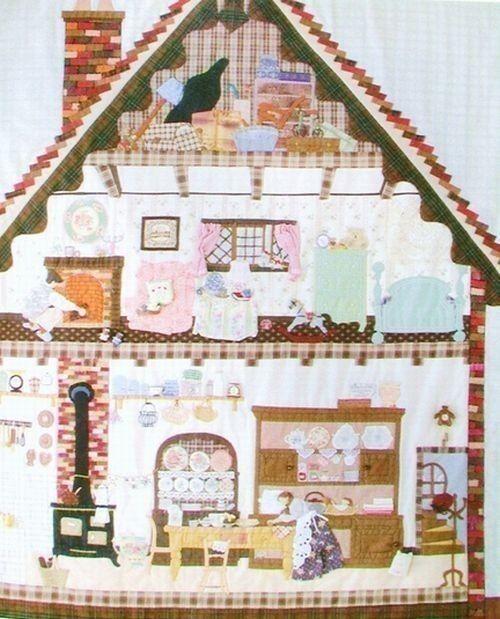 [B o o k. D e t een i l s] Taal: Japans Condition: Brand New Paginas: 81 paginas in Japans Auteur: Yukari Takahara Datum van publicatie: 2007/01 Objectnummer: 230-3  Japanse lappendeken quilt breiboek. U kunt genieten van totale 35 projecten, ontwerpen van 4 seizoenen quilten ontworpen door Yukari Takahara. Absoluut fantastisch! Stapsgewijze instructies voor + gemakkelijk te volgen.  [S h ik p p ik n g] Leveren wereldwijd uit Japan rechtstreeks  ♥Sal (economie luchtpost): Geen verzekering…