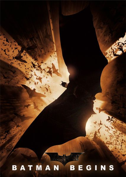 Batman Begins -