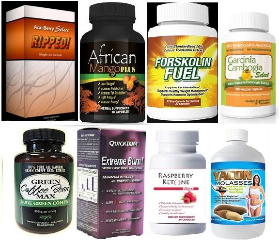 weight loss supplements for diabetics