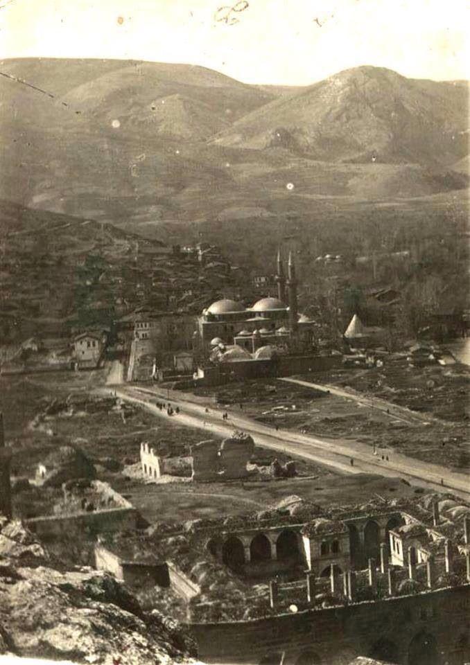 ✿ ❤ Bir Zamanlar Türkiye, Amasya 1920.