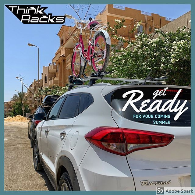 The Safe Solution Tested By Thule City Crash Test Thule Proride Think Racks Travelegypt Thule Volvoegypt Yourbikeonthego Triegy Thule City Solutions