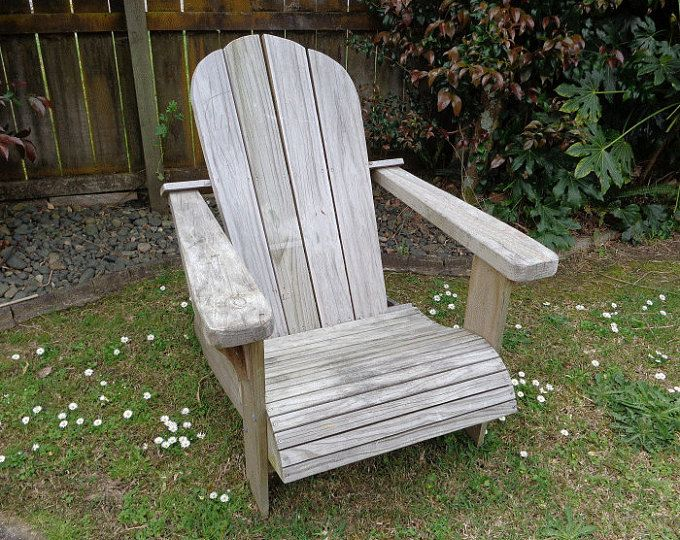 Garden chair and bench combo – woodworking plans
