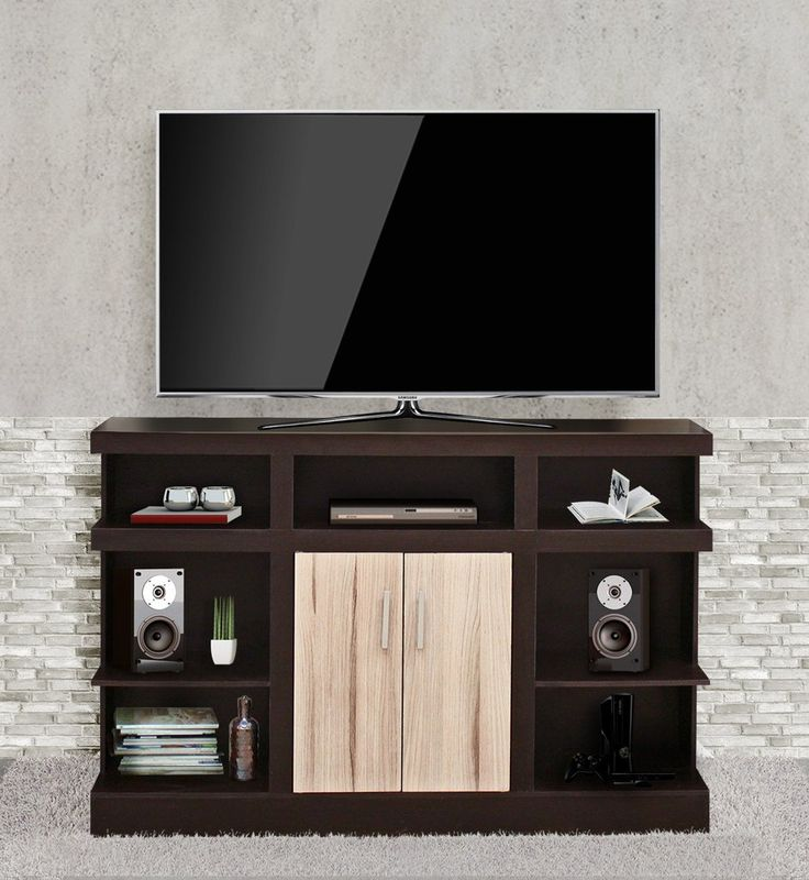 17 best ideas about muebles para tv minimalistas on for Mueble minimalista