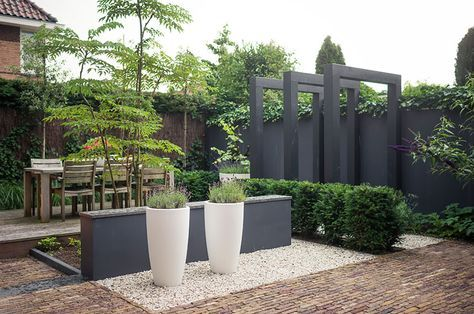 25 beste idee n over achtertuin terras ontwerpen op pinterest decks planken vloer en - Terras rand idee ...
