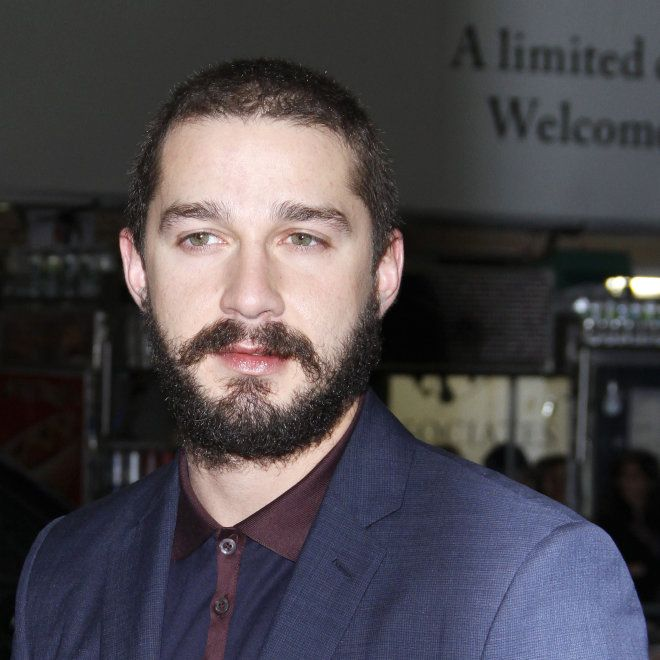 Shia LaBeouf Arrested at Studio 54 in NYC for Being Disorderly
