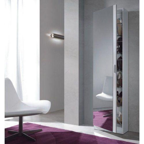 17 best images about pintura dormitorio on pinterest for Espejo zapatero amazon