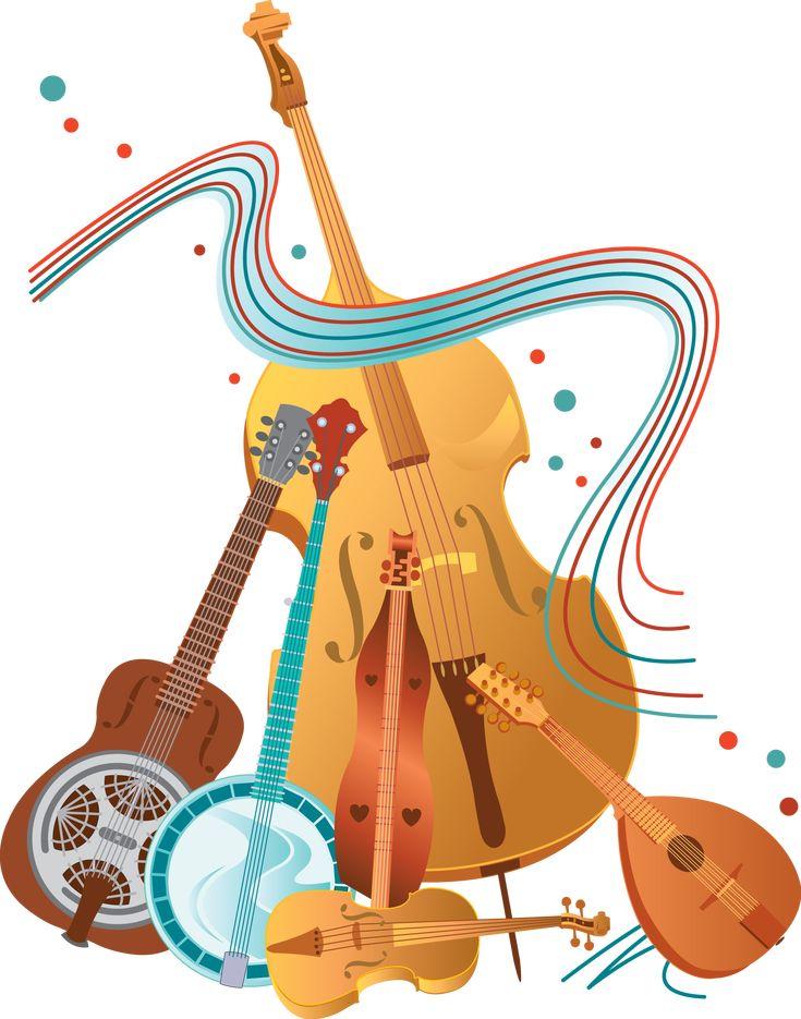В мире музыки