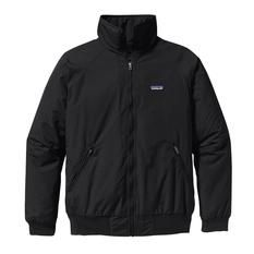 Patagonia - Simple Synchilla Jacket Negra Hombre