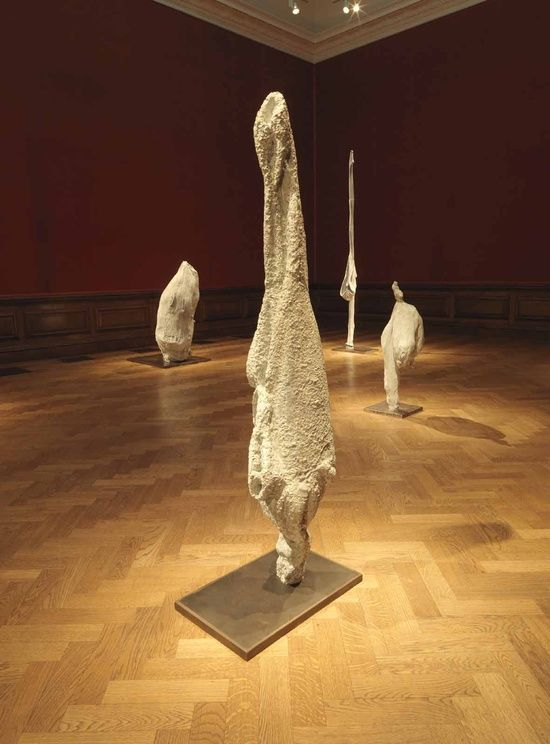 Exhibitions — Louise Bourgeois New Works — Installation views — Hauser & Wirth