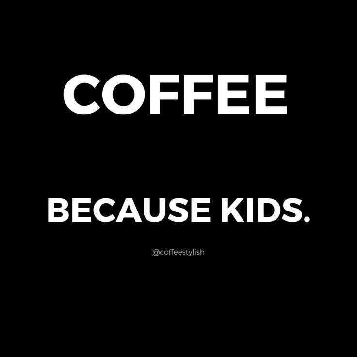 moms need caffeine