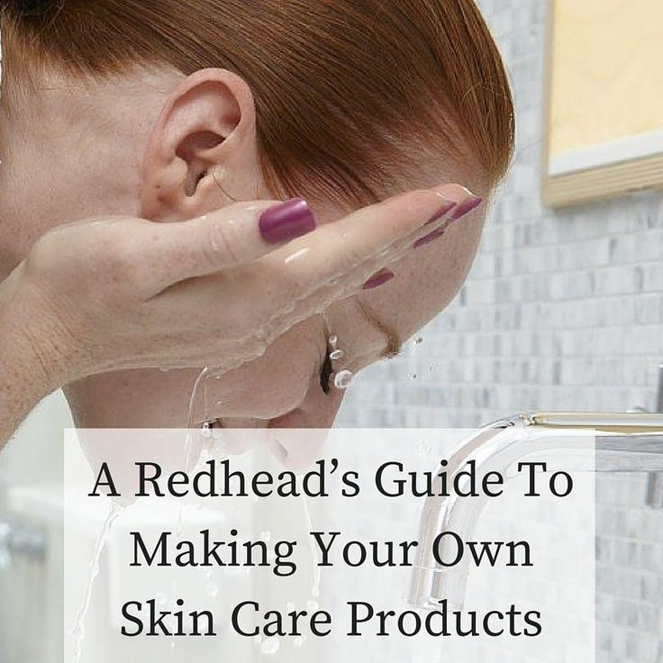 Skin care regimen 30s