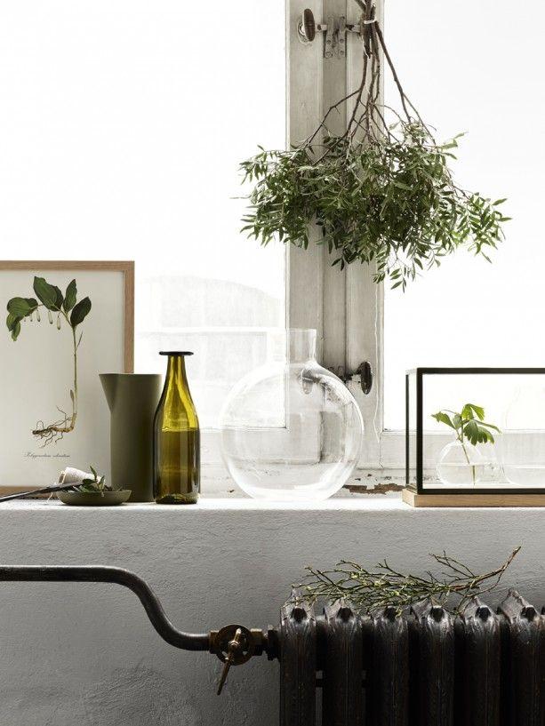 Still life/ Residence Magazine/ Styling Josefin Hååg