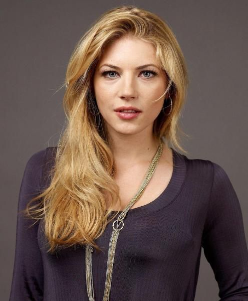 Katheryn Winnick was born in Toronto, Canada.