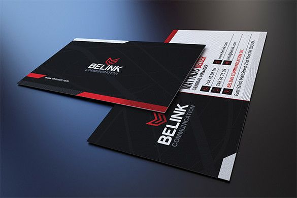 Business Card Template Staples Awesome 25 Staples Business Card Templates Ai Psd Pag Business Card Template Word Corporate Business Card Business Card Template