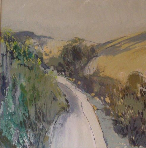 Norma Stephenson Pembrokeshire Coast Path