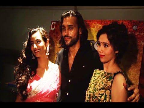 Special screening of the movie DESI KATTEY.