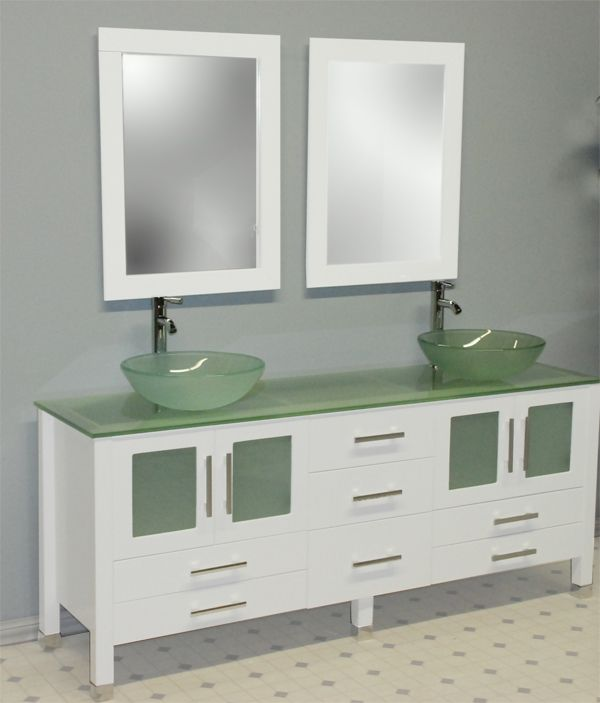 Sink Bathroom Vanities My Web Value - 72 inch modern bathroom vanity