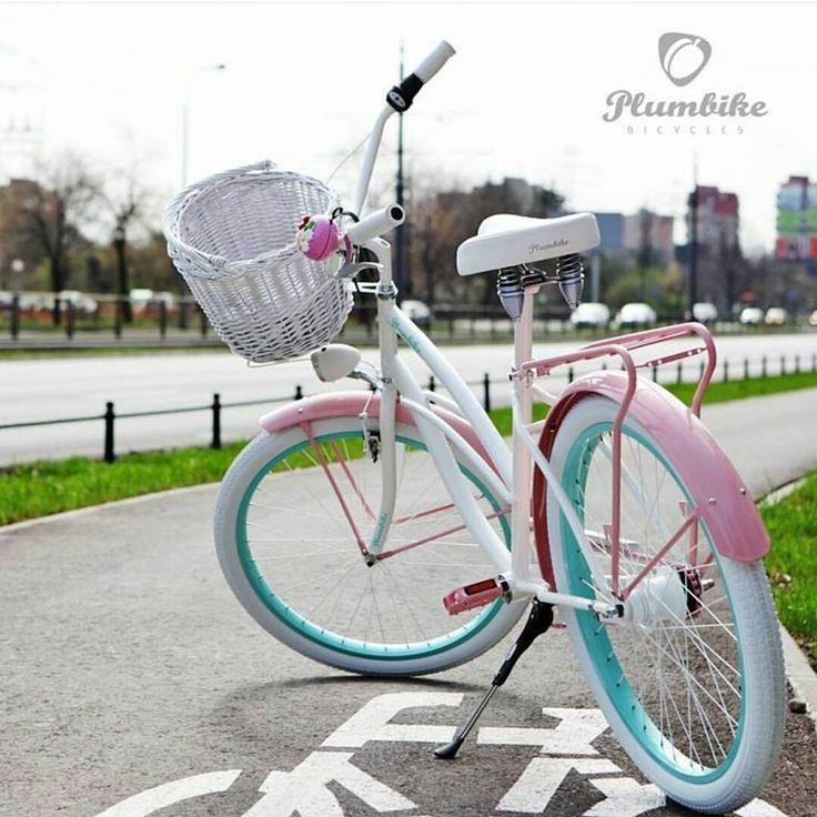 Bicicleta para mujer con portaequpiajes LILY  www.favoritebike.com  ° ° ° ° °…