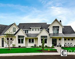 Clark and Co. Homes 2015 Fall Parade Home