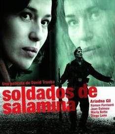 CINE DE LITERATURA: SOLDADOS DE SALAMINA DIRIGIDA POR DAVID TRUEBA (NO...