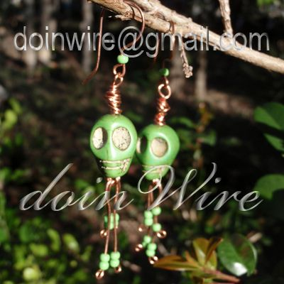 DOW76-doinWire- skull-green https://www.facebook.com/pages/Doinwire/674536245909901