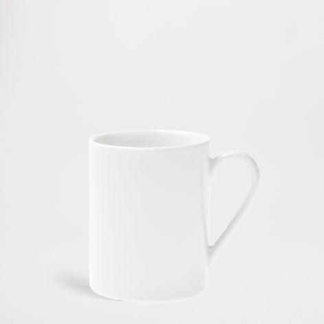 Plain-coloured Mug - Mugs - Tableware | Zara Home Croatia