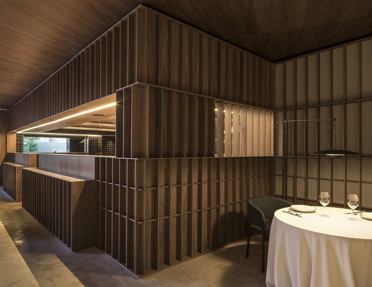 Gallery Of Ricard Camarena Restaurant Francesc Rif Studio