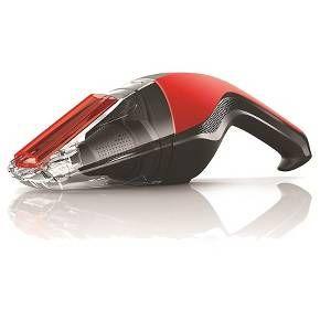 Dirt Devil® Quick Flip® Hand Vacuum - Red BD30010FDI : Target
