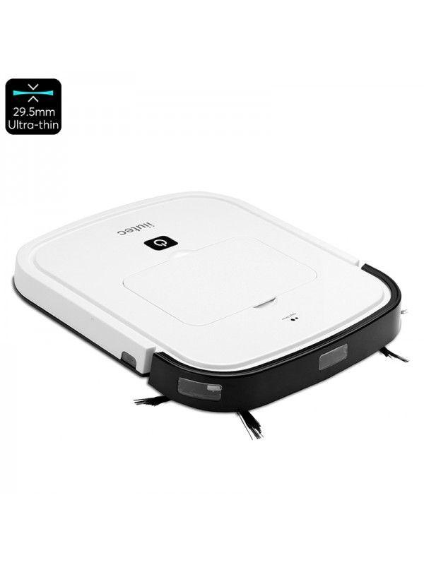 Iiutec R-Cruiser Vacuum Cleaner (White)