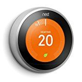 Nest Learning Thermostat, 3rd Generation by Nest  (710)Buy new:  £199.00  £158.99 6 used & new from £158.99(Visit the Bestsellers in Home & Garden list for authoritative information on this product's current rank.) Amazon.co.uk: Bestsellers in Home & Garden...