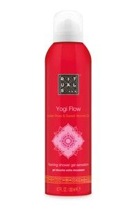 Rituals Cosmetics - Foaming Shower Gel Sensation in Yogi Flow