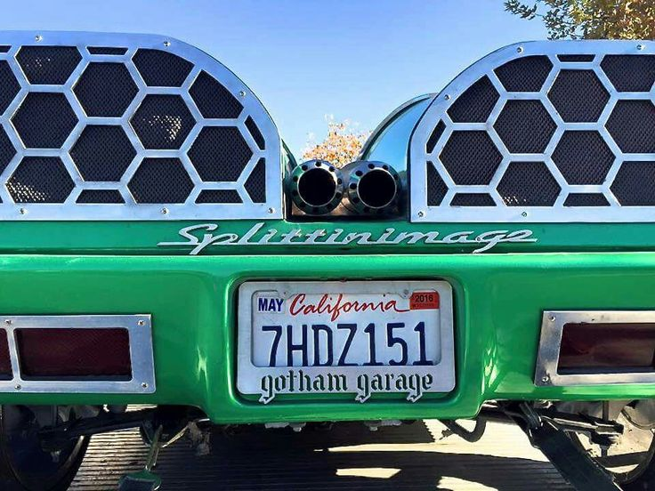 Pin by Gotham Garage on Splittin Image Luxury cars