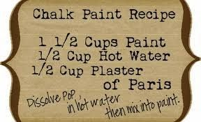 Chalk Paint 101 and Chalk Paint Companies | DIY beautify