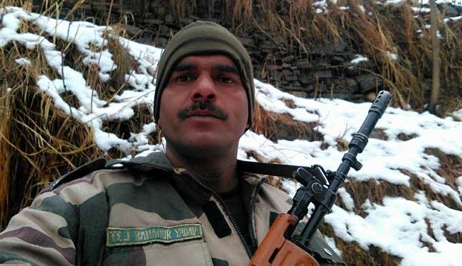 n inquiry for reported breach of discipline instituted adjacent to BSF Jawan Tej Bahadur Yadav who alleged ghastly quality food was given to soldiers is in the final stage and a report would be submitted soon. As per the official, the Staff Court of Inquiry would soon drape up its investigation and offer its recommendations to the Border Security Force DG here.