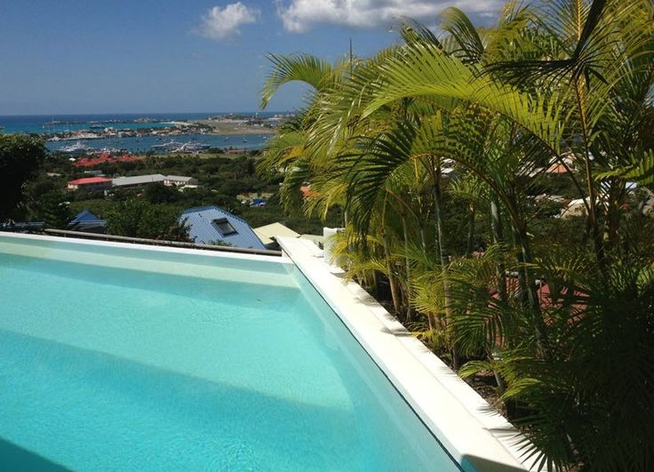 BUDDHA http://www.stmaarteninvestments.com/real-estate.aspx?id_villa=60&type=sale&utm_source=Pinterest&utm_medium=web&utm_campaign=Magic+Bullet Almond Grove, St. Maarten 3 Bedrooms, 3 Bathrooms, Hillside and  great sea views & magnificent sunsets. Covered terrace with alfresco dining, infinity pool and jacuzzi.
