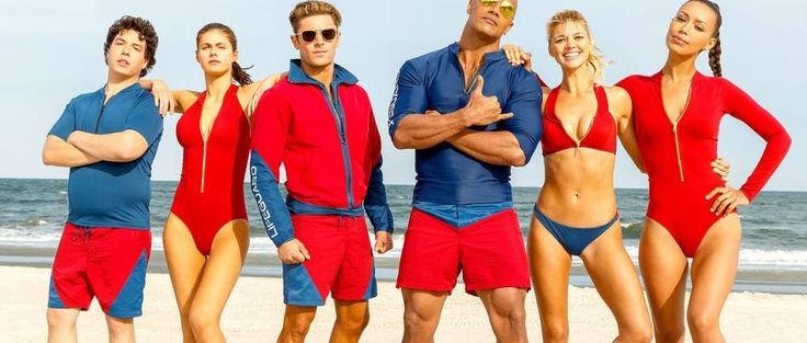 Watch The Brand New Red Band 'Baywatch' Trailer Here    https://dragonfeed.net/2017/05/12/baywatch-trailer/