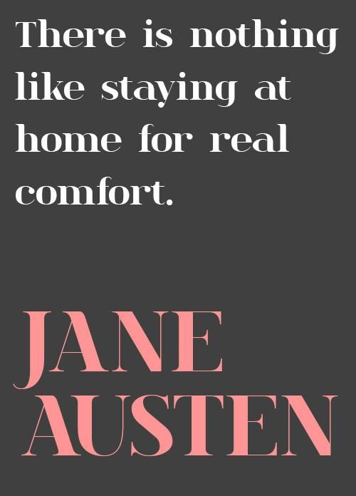 We would totally have a girls' night in with Jane Austen #austen #quotes