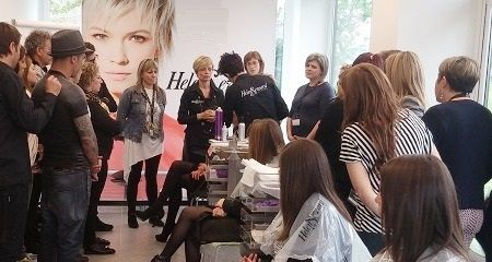MILANO FASHION DAYS Helen Seward Academy, 26-27 April 2015