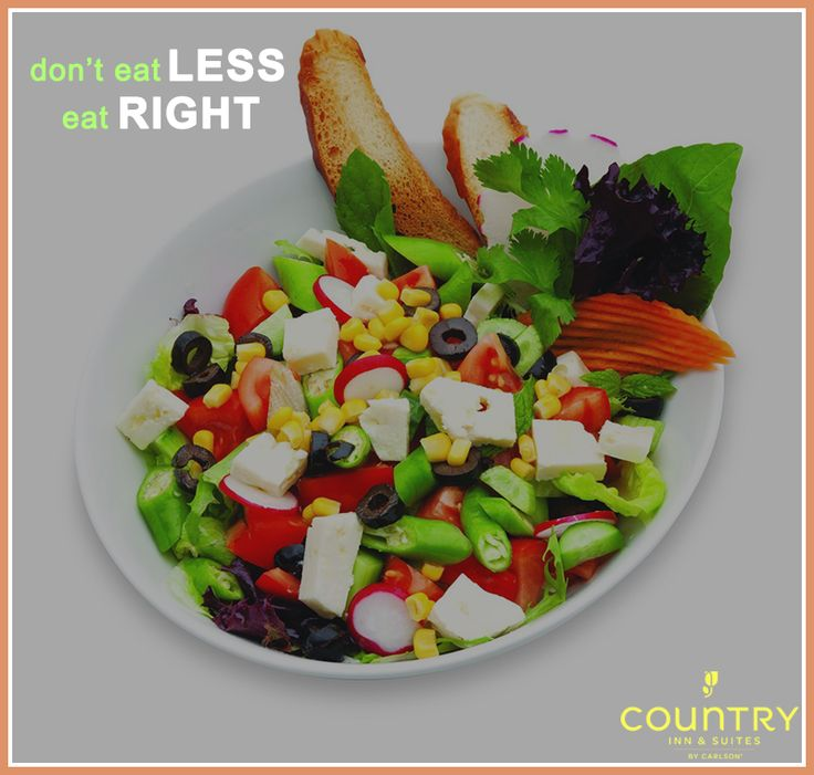 Monsoon is here!! Take care of your Health by taking fresh & healthy food in your diet #CountryInn @Ahmedabad