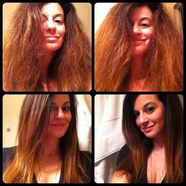 1000 Images About Chemical Straightening On Pinterest
