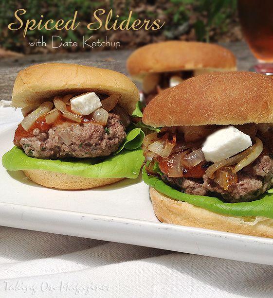 images about Burgers on Pinterest | Veggie Burgers, Black Bean Burgers ...