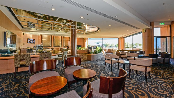 Enjoy happy hour in The Atrium Lounge, every Friday afternoon from 5pm - 7 pm.