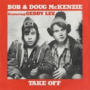 In 2000 McFarlane Toys released the Bob & Doug McKenzie action figures, and in 2007 CBC aired the Bob & Doug Two-Four Anniversary, Eh!