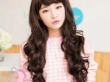 Die meisten anmutigen langen Frisuren welliges Haar   Frisur kann das Aussehen i…