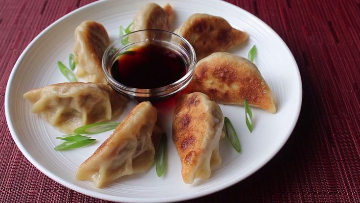 Asian pot stickers recipe, porn young naked girls