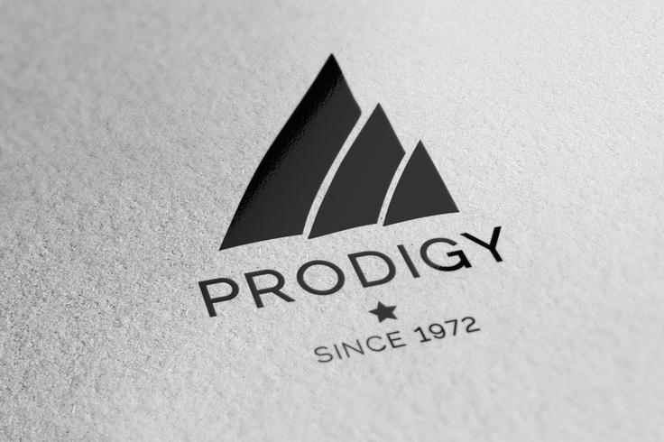 'Prodigy Fashion' Logo