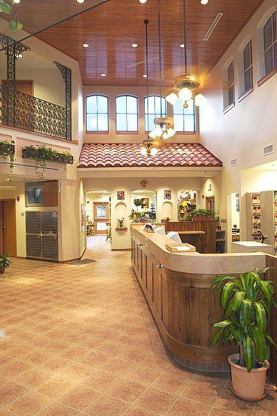 Metairie Small Animal Hospital - Metairie, LA