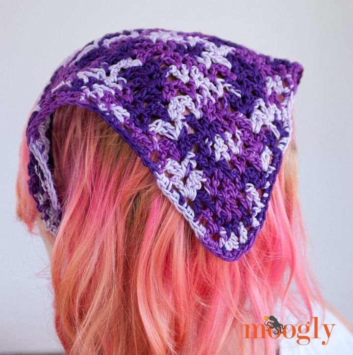 The Lazy Summer Kerchief was inspired by a trip I took… 13 years ago! It combines the simple bandana inspired styling of a traditional kerchief, with the fantastic addition of a hair band rather than ties, making it easy on and off – perfect for lazy summer days! Disclaimer: This post includes affiliate links. Do [...]