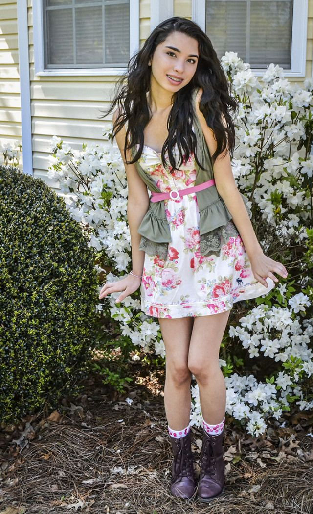 17 Best Ideas About Teen Fashion Blog On Pinterest